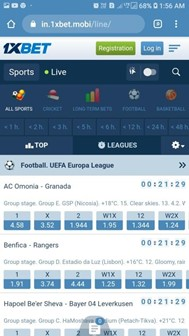 1xbet mobile 4