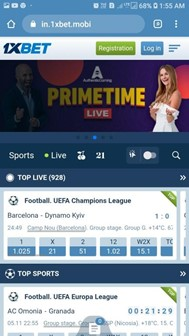 1xbet mobile 6
