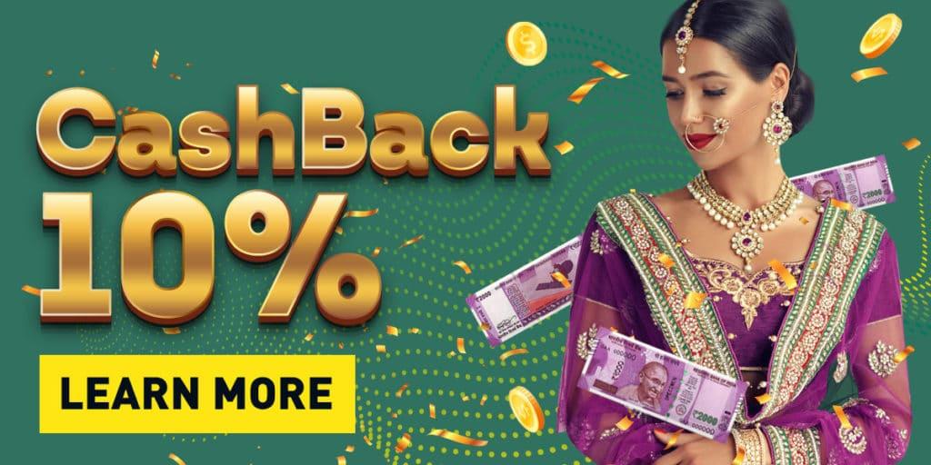 RajBet cashback special offer (9)