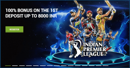 1xbet welcome offer India