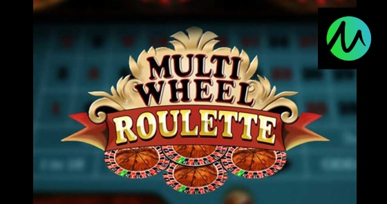Multi Wheel Roulette By Microgaming – Game review