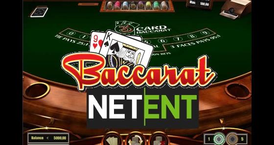 Three Card Baccarat