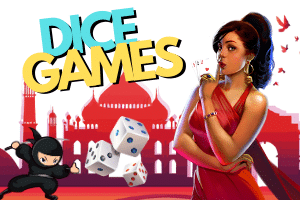 Dice games in India